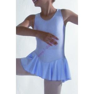 Lilou justaucorps de danse avec jupette 2273202d0b5